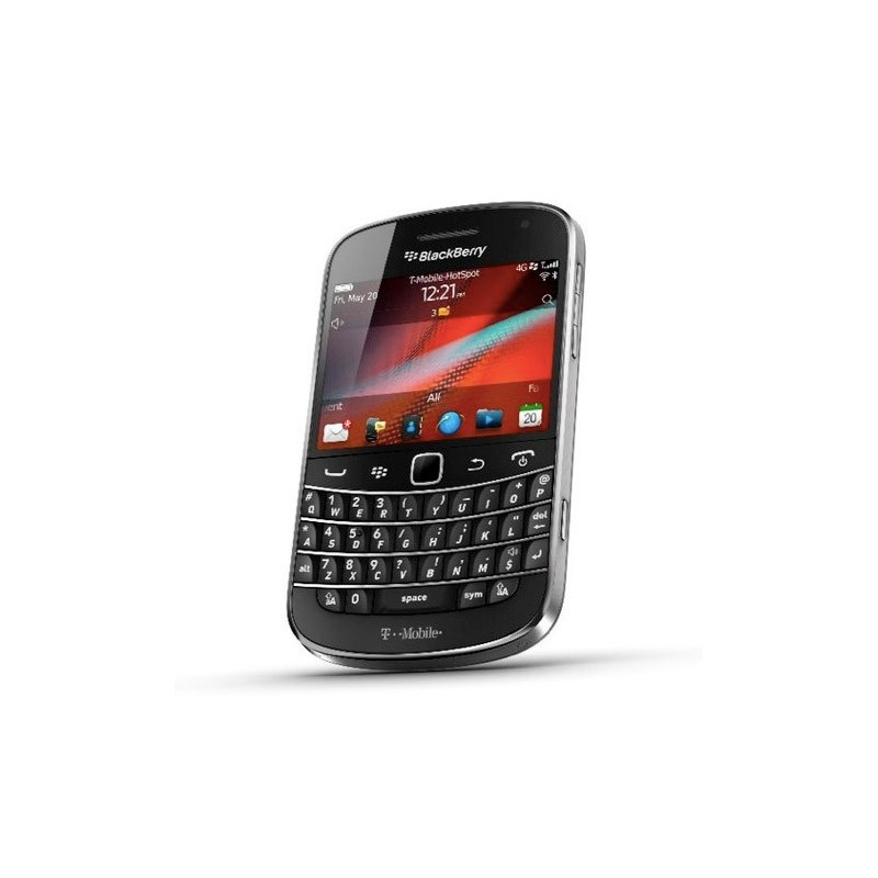 Remplacement cran blackberry 9900 ephone access for Photo ecran blackberry