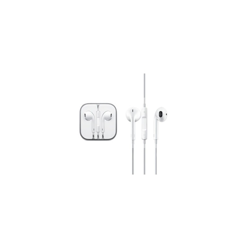couteurs earpods avec micro et t l comande. Black Bedroom Furniture Sets. Home Design Ideas