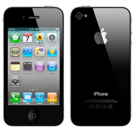 Apple iPhone 16GB Bouygues