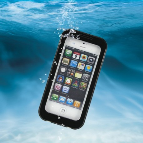 coque tanche pour iphone waterproof. Black Bedroom Furniture Sets. Home Design Ideas