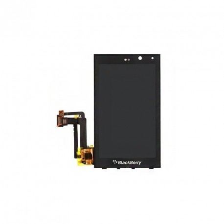 Ecran blackberry z10 vitre tactile cran lcd for Photo ecran blackberry