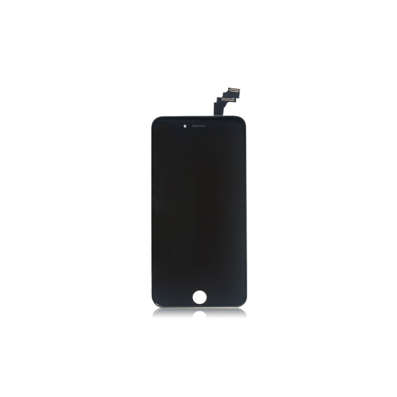 Ecran pour iphone 6 noir retina hd oem for Ecran photo iphone noir