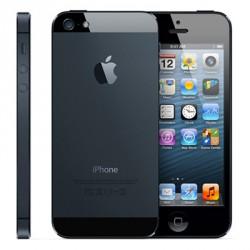 Apple iPhone 5 16GB Noir