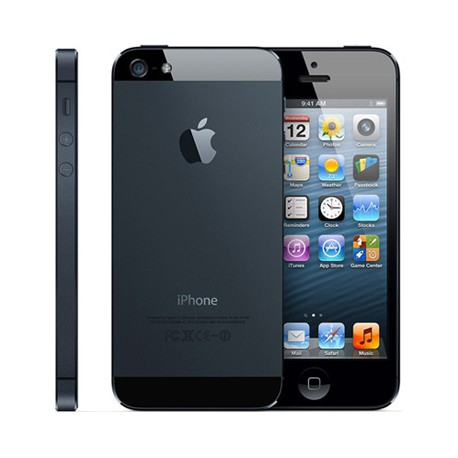 Apple iphone 5 16 giga Noir!Affaire