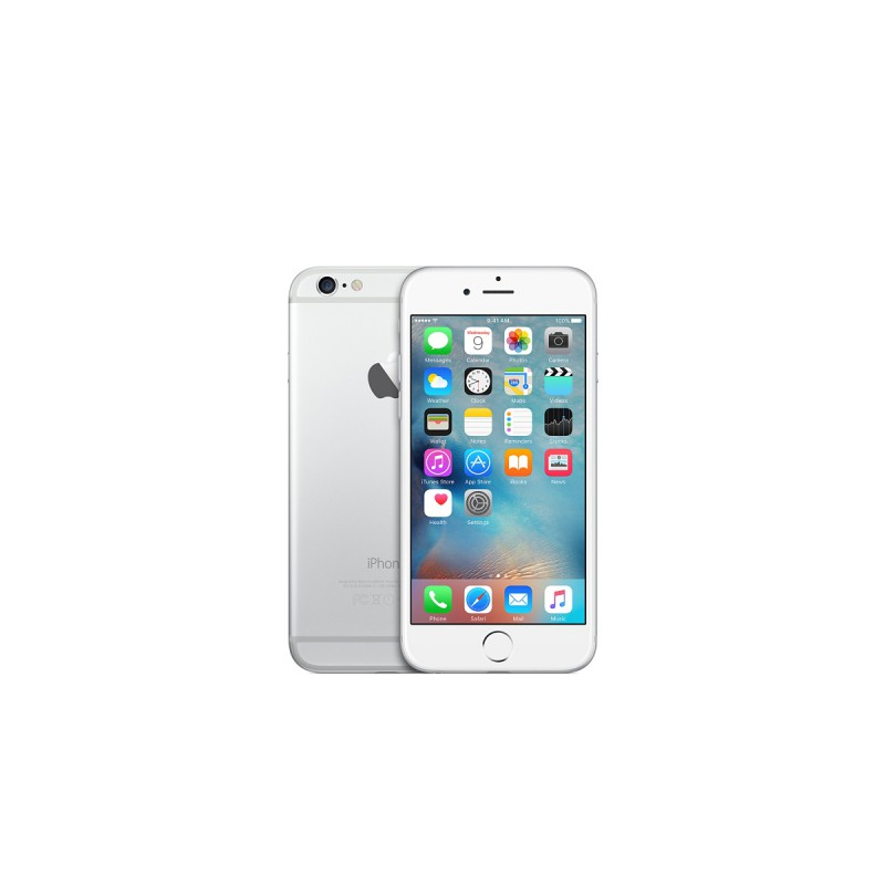 iphone 6 16gb blanc occasion ephone access. Black Bedroom Furniture Sets. Home Design Ideas