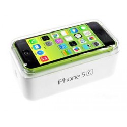 Apple iPhone 5c vert 16GB