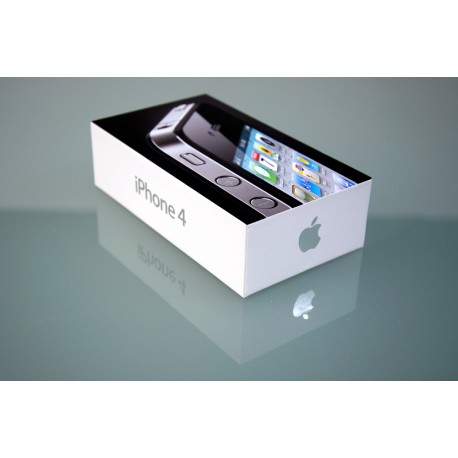 Apple iphone 4 8GB noir sfr