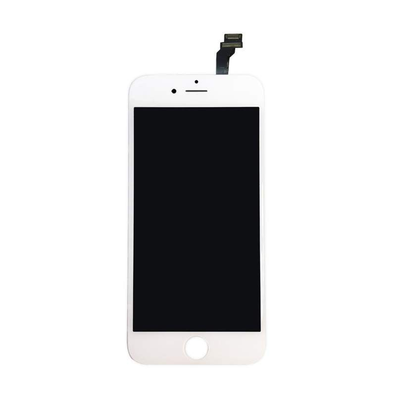 ecran lcd avec vitre tactile pour iphone 6s plus blanc ephone access. Black Bedroom Furniture Sets. Home Design Ideas