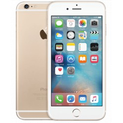 iPhone 6 16GB gold occasion
