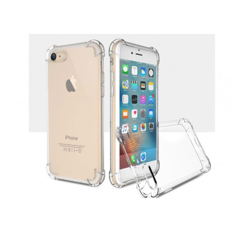 coque antichoc iphone 6 transparente