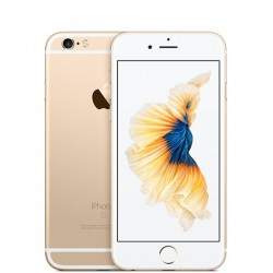 iPhone 6s Gold occasion 16GB