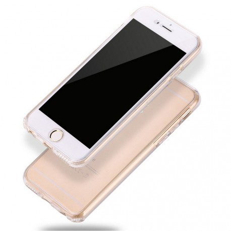 coque silicone integral iphone 6