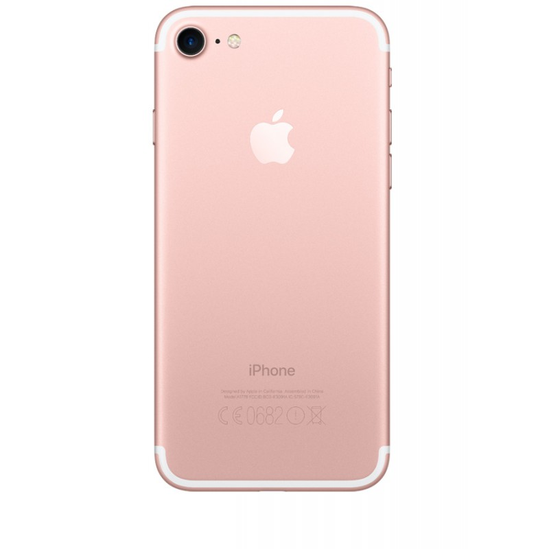 Iphone  Plus Rose Gold Reconditionne