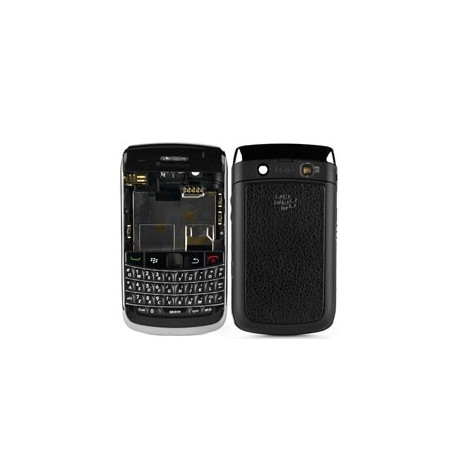 Coque complete blackberry bold 9700 origine