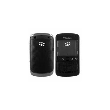 Coque complete Blackberry curve 9360
