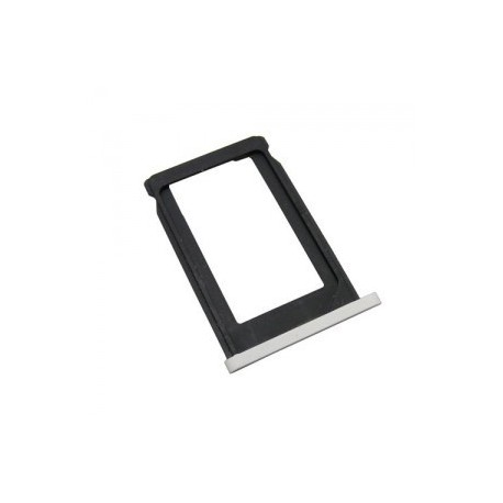 Tiroir carte sim iphone 3g blanc