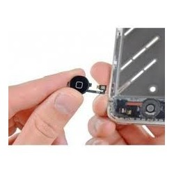Reparation bouton home iphone 4