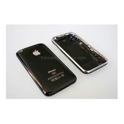 Coque iphone 3g 16gb noir