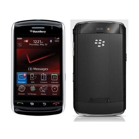 Réparation ecran blackberry storm 9500