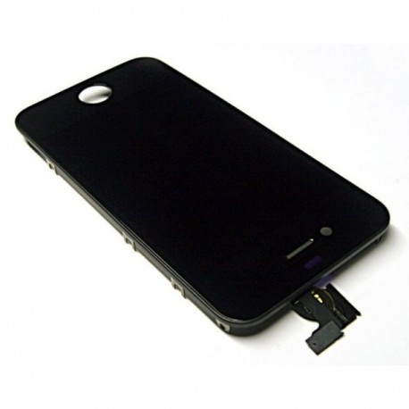 Ecran complet iphone 4s noir