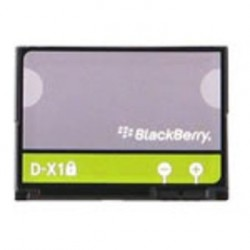 Batterie blackberry DX1 origine