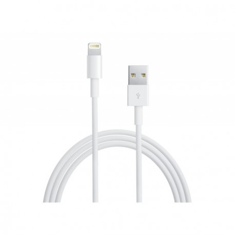 Cable usb lightening iphone 5