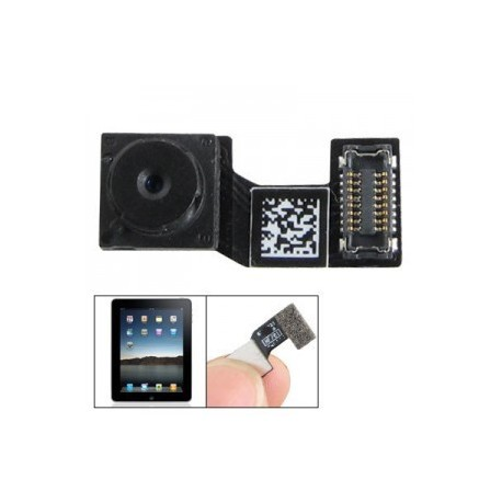 Camera arriere ipad 2