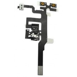 Nappe prise jack iphone 4s