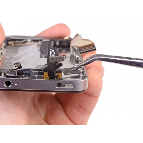 Changement bouton power iphone 4s