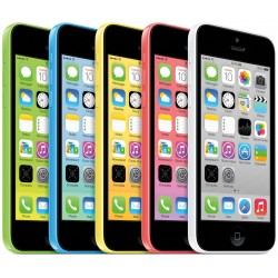 Changement dock de charge iPhone 5c