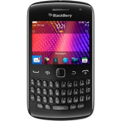 Reparation ecran blackberry curve 9360