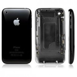 Coque iphone 3gs 16gb noir