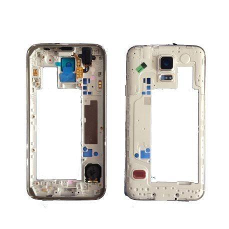 Chassis intermédiaire galaxy S5