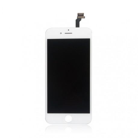 Ecran complet iPhone 6 blanc