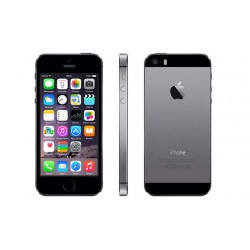 Apple iPhone 5S 16GB gris sidéral occasion