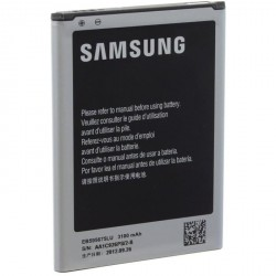 Batterie Samsung Galaxy Note N7100-N7105