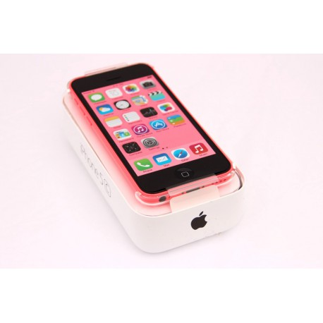 Apple Iphone 5c rose 16 giga