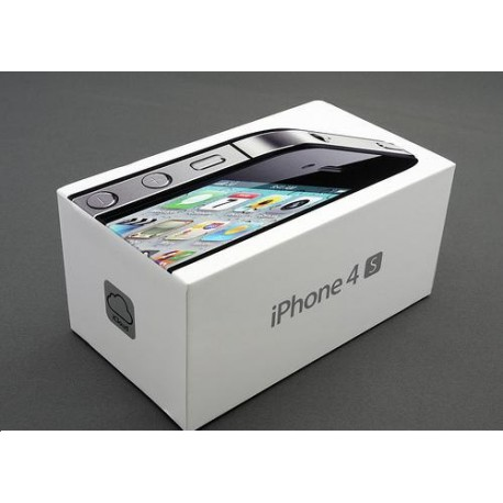Apple iphone 4 16GB tout operateur blanc
