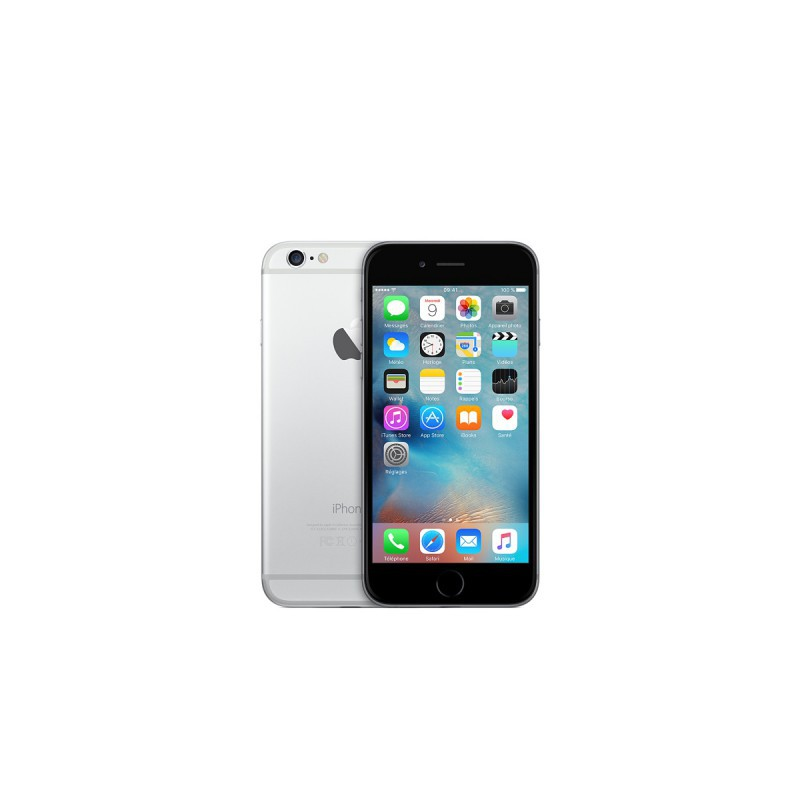 iphone 6 64gb occasion dark silver ephone access. Black Bedroom Furniture Sets. Home Design Ideas