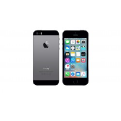 Apple iPhone 5S dark silver 32GB occasion