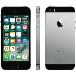 iPhone 5SE Gris 16GB
