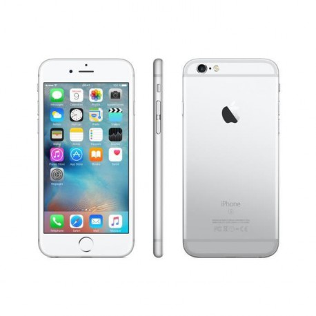 iPhone 6s Silver occasion 32GB