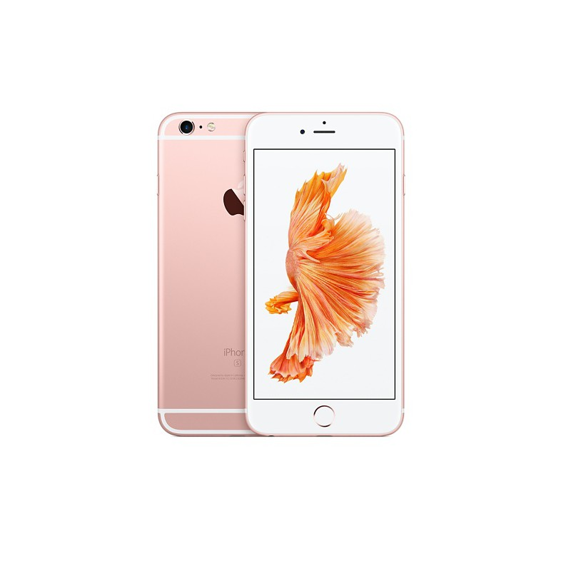 iphone  rose gold sur marseille