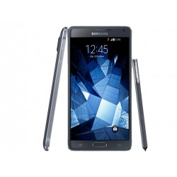 Samsung Galaxy Note 4 Noir