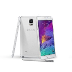 Samsung Galaxy Note 4 Blanc