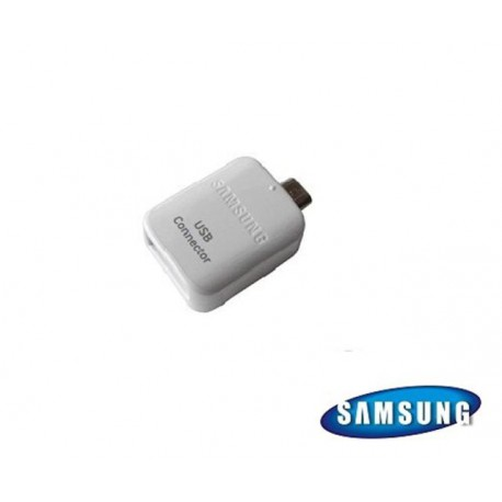Usb connector Samsung OTG