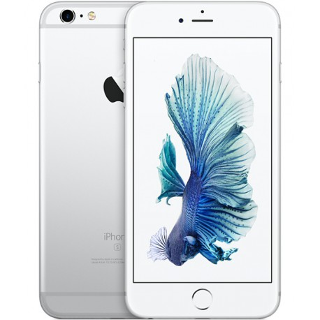 iPhone 6S Plus 64GB Silver