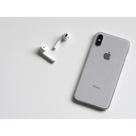 iPhone reconditionné sur Marseille