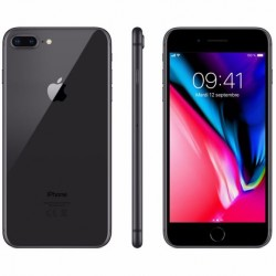 iPhone 8 Plus 256GB Noir