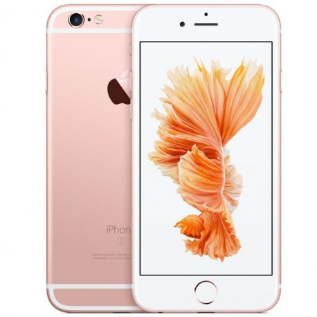 iPhone 6S Plus 64Gb Gold Rose